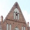 Kościół Ducha Św. - widok od strony wschodniej