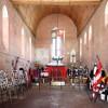 Kościół Ducha Św. - wnętrze